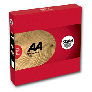 Sabian AA Effects Pack