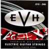 EVH Premium Nickel Electric Guitar Strings, 10 - 46 Gauge