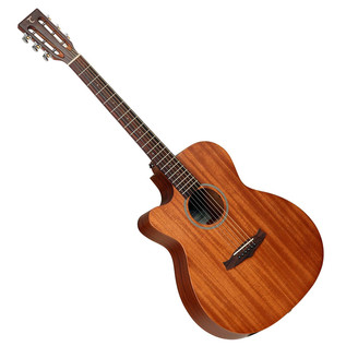 Tanglewood TW130 ASM Left-Handed Electro Acoustic, Natural