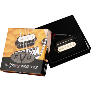 EVH Wolfgang Humbucker Pickup, Bridge