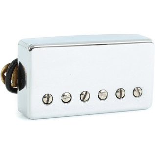 EVH Wolfgang Humbucking Neck Pickup, Chrome