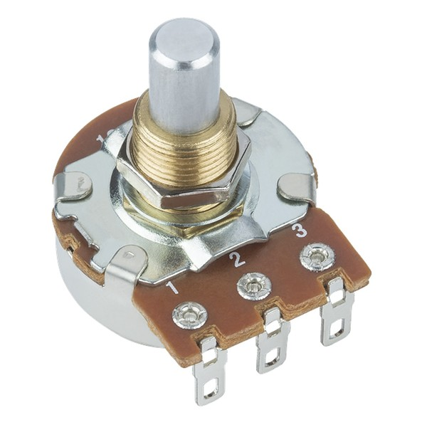 EVH Low Friction Potentiometer