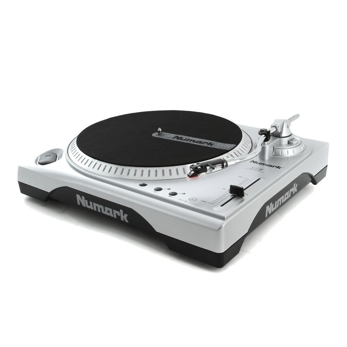 Numark Tt Usb Giradischi Con Usb Audio Gear4music