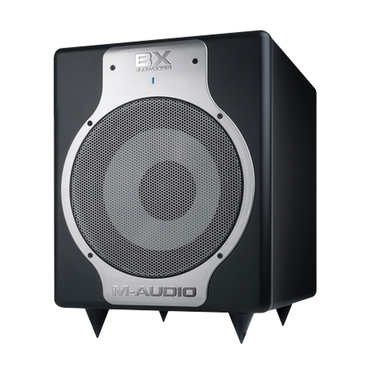 m audio subwoofer bx 10 zoll active sub bei gear4music. Black Bedroom Furniture Sets. Home Design Ideas