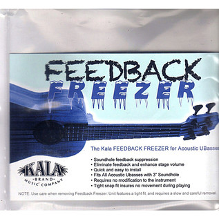 Kala UBASS-FF U-Bass Feedback Freezer, Packaged