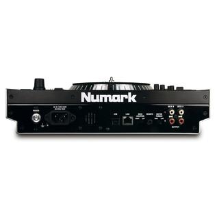 Numark V7 Motorised Turntable DJ Software Controller