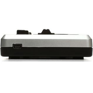 Numark DJ 2 GO Portable DJ Controller