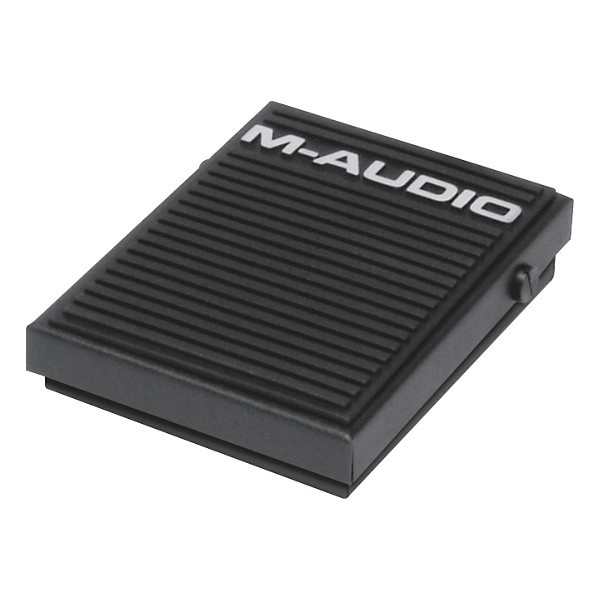 M-Audio SP-1 Sustain Pedal / Footswitch