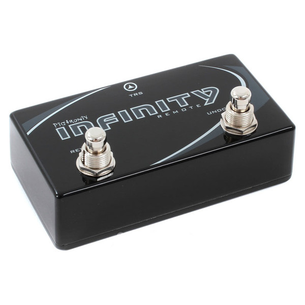 Pigtronix Infinity Looper Remote