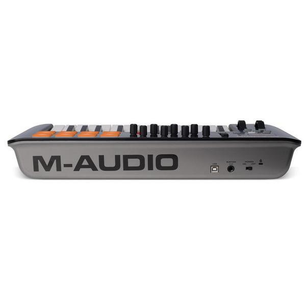 M-Audio Oxygen 25 V4 USB Controller