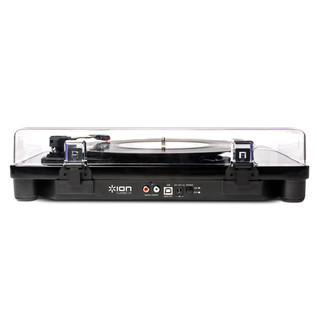 ION Classic LP USB Turntable, Black 4