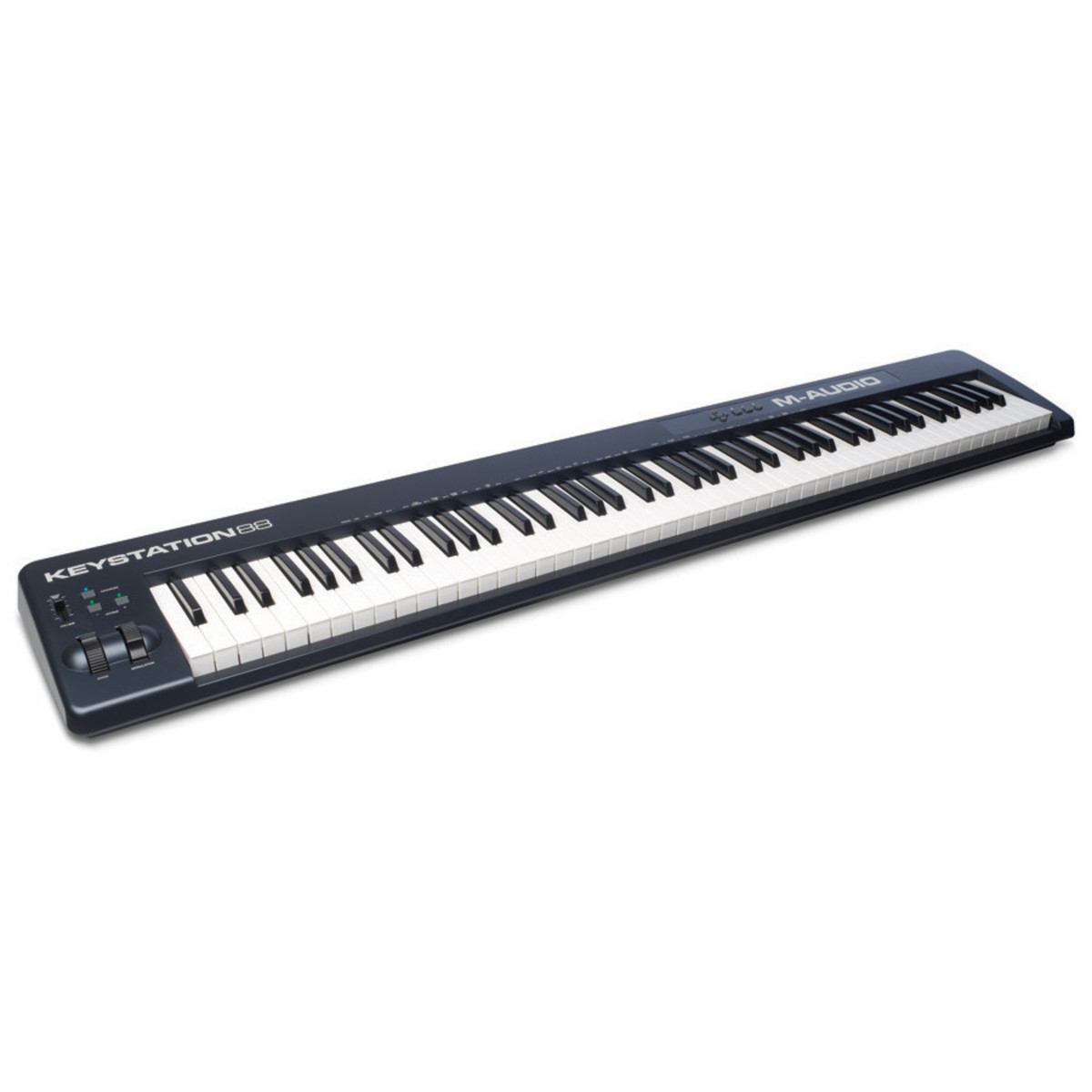 m audio keystation 88 ii usb controller at gear4music. Black Bedroom Furniture Sets. Home Design Ideas