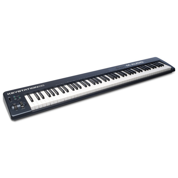 M-Audio Keystation 88 USB Controller