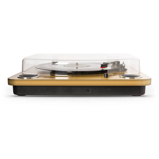 ION Max LP USB Turntable with Integrated Speakers  5