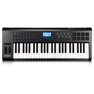 M-Audio AXIOM 61 MkII Advanced USB MIDI Controller Keyboard