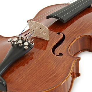 Deluxe 1/4 Violin