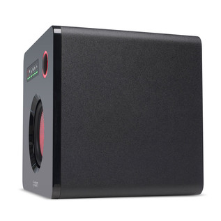 ION Flash Cube Portable Speaker with Lighting Effects 5