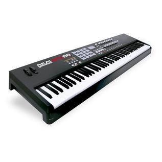 Akai MPK88 Controller Keyboard