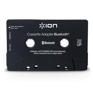 ION Bluetooth Cassette Adapter 2