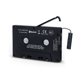ION Bluetooth Cassette Adapter 3
