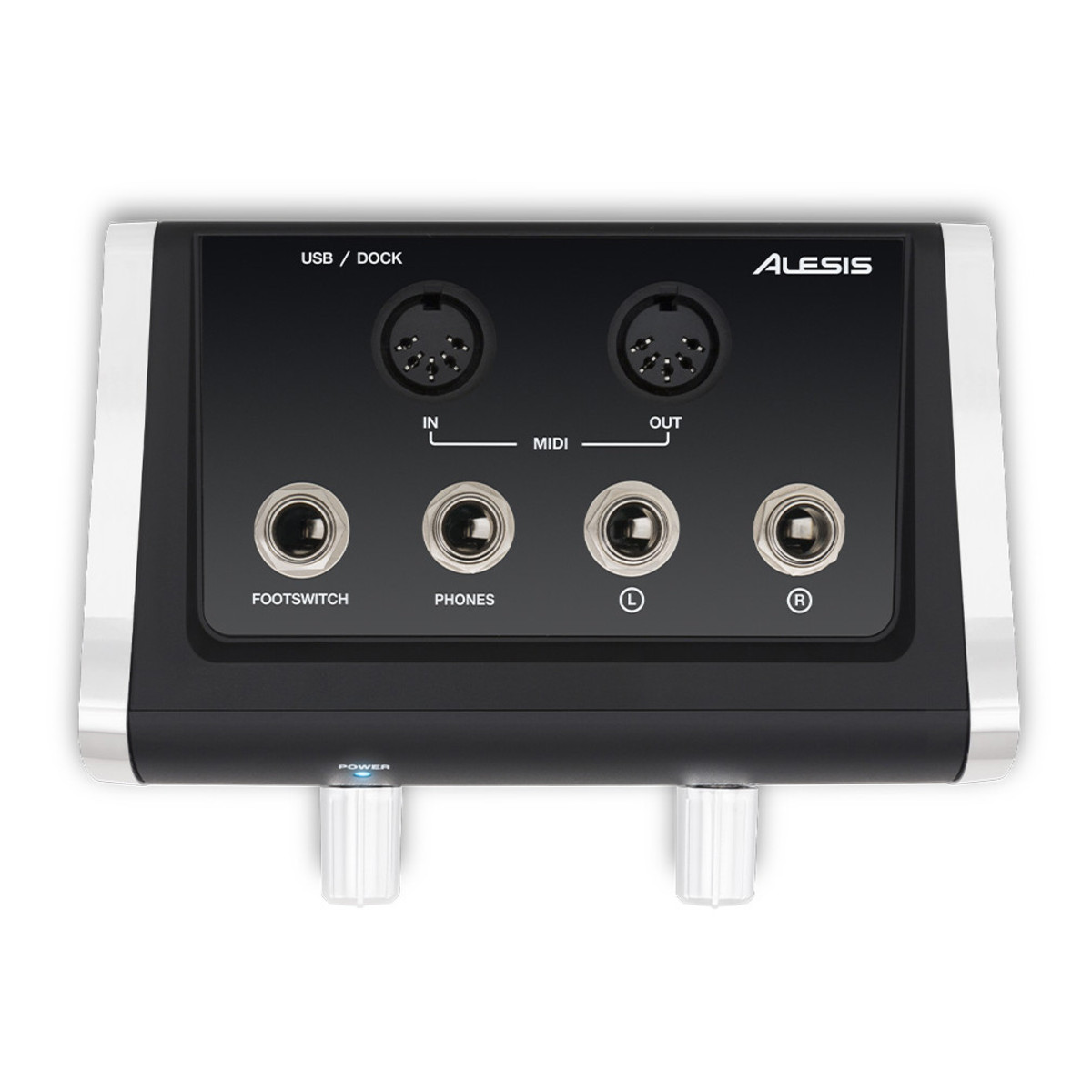 Alesis Control Hub Midi Interface With Ios And Usb Output At Pmu Amp Lighting
