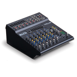 Alto TMX80 8 Channel DSP Powered Mixer