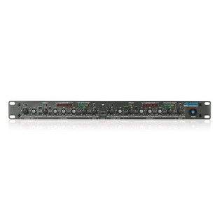 Alesis 3632 Dual Channel Compressor, Limiter, Gate