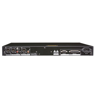 Denon DN501C Rackmount CD Player with iPod Playback
