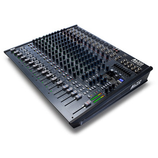 Alto Live 1604 16 Channel USB Mixer with DSP