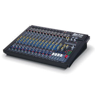 Alto Zephyr ZMX164FX 16 Channel Compact DSP USB Mixer