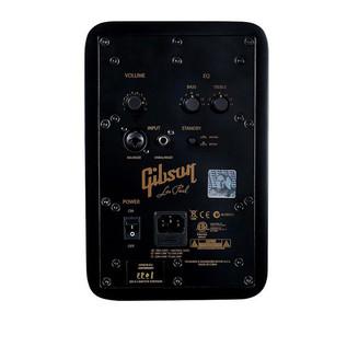 Gibson Les Paul LP4 rear