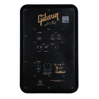 Gibson Les Paul LP6 Rear