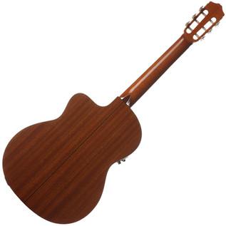 Cordoba Iberia C5-CET Classical Electro Thinbody Guitar, Natural