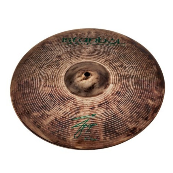 Istanbul Agop Signature 13'' Hi-Hat Cymbals