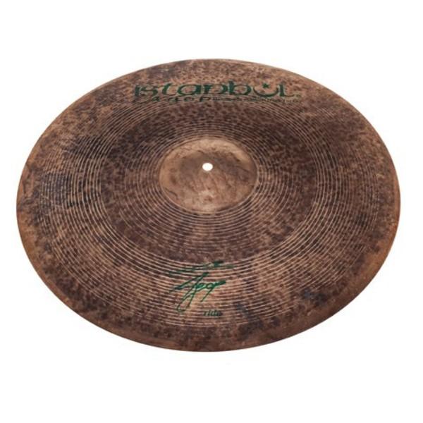 Istanbul Agop Signature 19'' Ride Cymbal