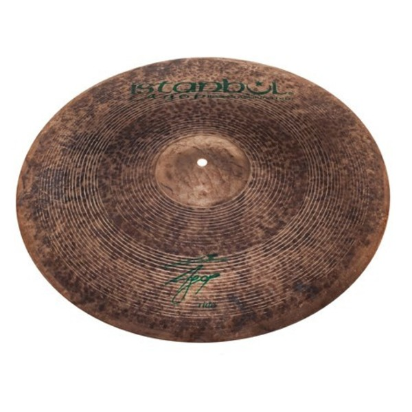 Istanbul Agop Signature 24'' Ride Cymbal