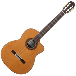 Cordoba Iberia C7-CE Classical Electro-Acoustic Guitar