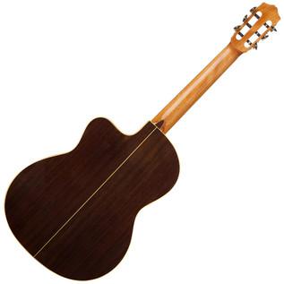 Cordoba Iberia GK-Studio Negra Classical Electro-Acoustic Guitar