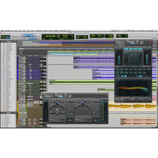Avid Pro Tools Annual Subscription Student/Teacher