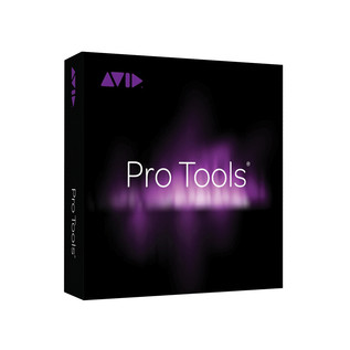 Pro Tools 12 Activation Card