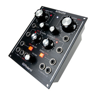 Roland Bitrazer Modular Crusher, Table-Top and Eurorack Module