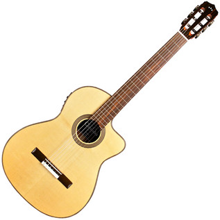 Cordoba Fusion 12 Natural Spruce Classical Electro-Acoustic Guitar