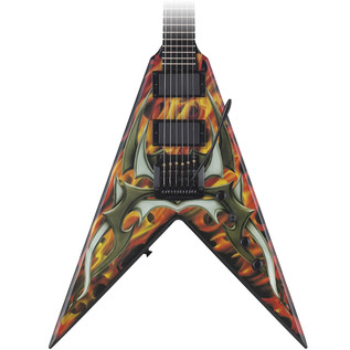 BC Rich Kerry King V2