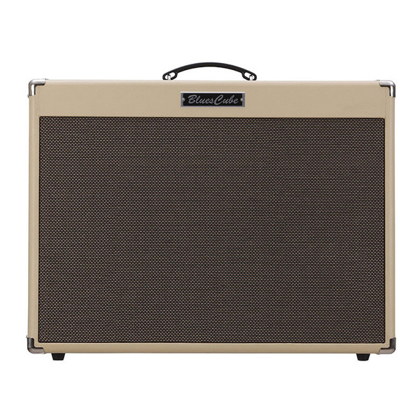 "Roland Blues Cube Artist 2 x 12"" Guitar Amplifier"