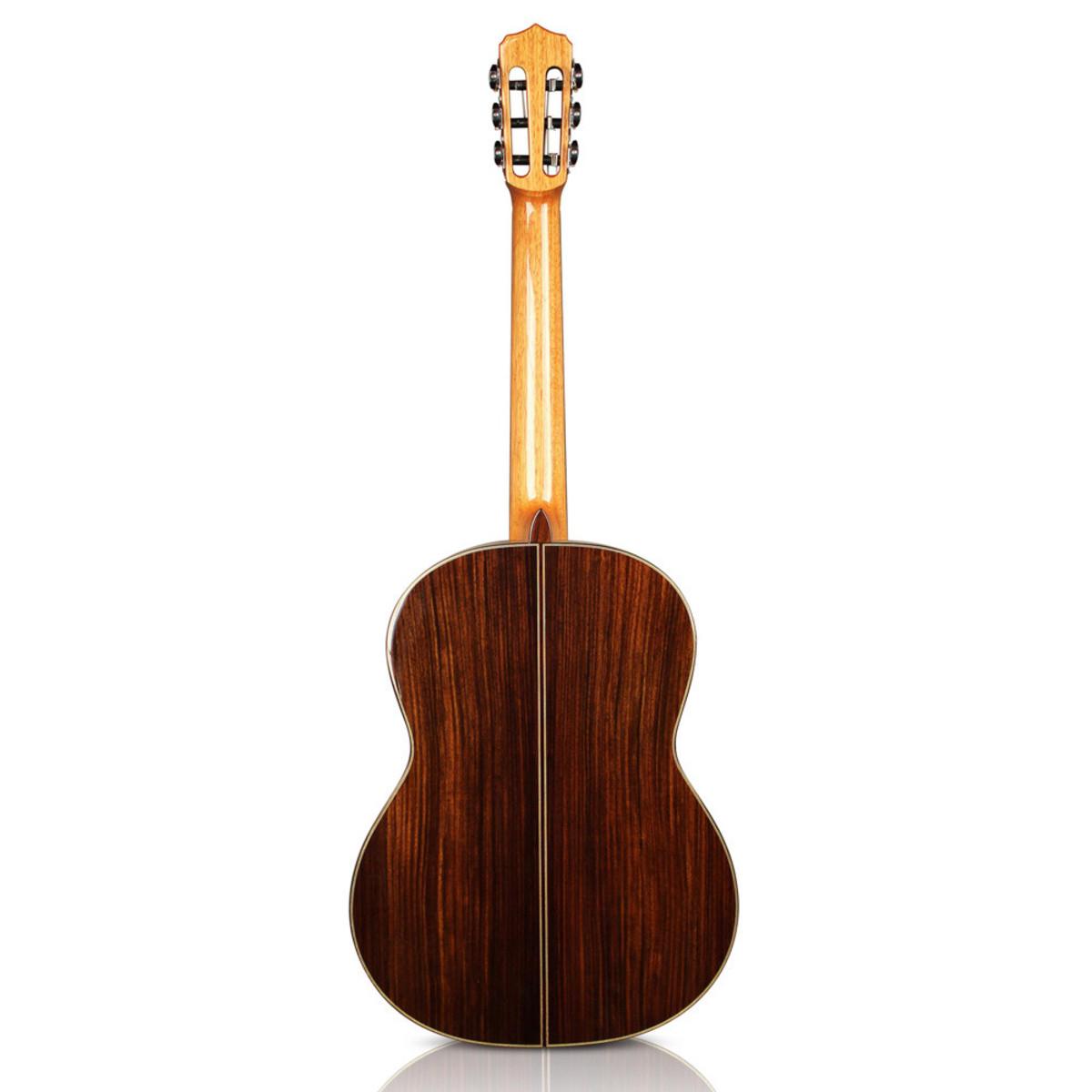 C rdoba luthier c10 crossover cl sico guitarra ac stica for Luthier guitarra electrica