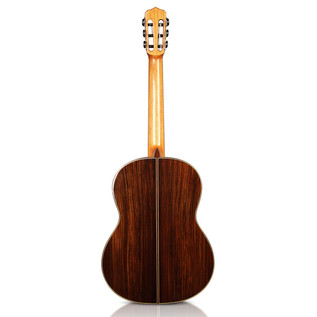 Cordoba Luthier C10 Crossover Classical Acoustic Guitar, Natural