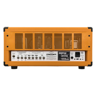 Orange Rockerverb MKIII 100W Twin Channel Guitar Amp Head