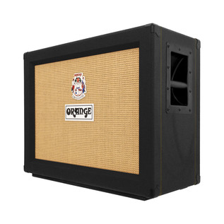 Orange Rockerverb MKIII 50W 2x12 Guitar Amp Combo, Black