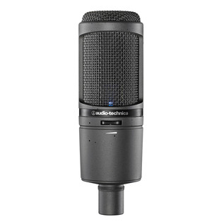 Audio Technica AT2020USBi Condenser Microphone