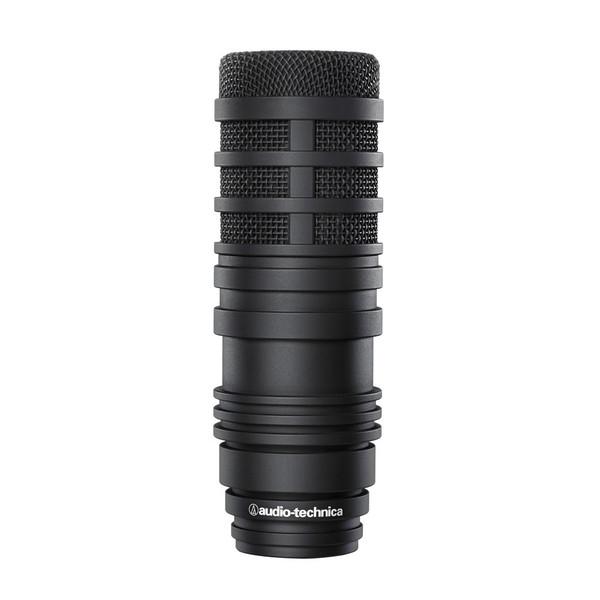 Audio Technica BP40 Large-Diaphragm Dynamic Broadcast Microphone